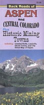 Central Colorado, Aspen and Historic Mining Towns - Product Image
