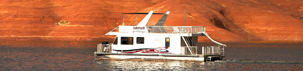 46_Expedition_Houseboat_on_Lake_Powell
