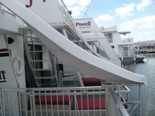 65 Axiom Star Houseboat Rental On Lake Powell
