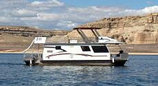 46_Voyager_Houseboat_on_Lake_Powell_2