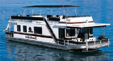 59_Discovery_XL_Houseboat_on_Lake_Powell