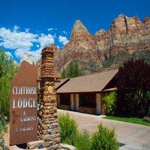 Cliffrose Lodge U0026 Garden At Zion Photo Gallery