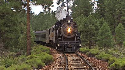 Train Faq