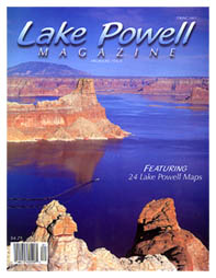 Lake Powell Magazine