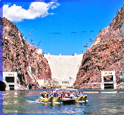 Colorado River Float Trips