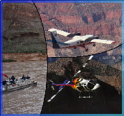 Boat Cruise Grand Canyon Tour
