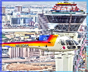 Vegas Strip Helicopter Tour